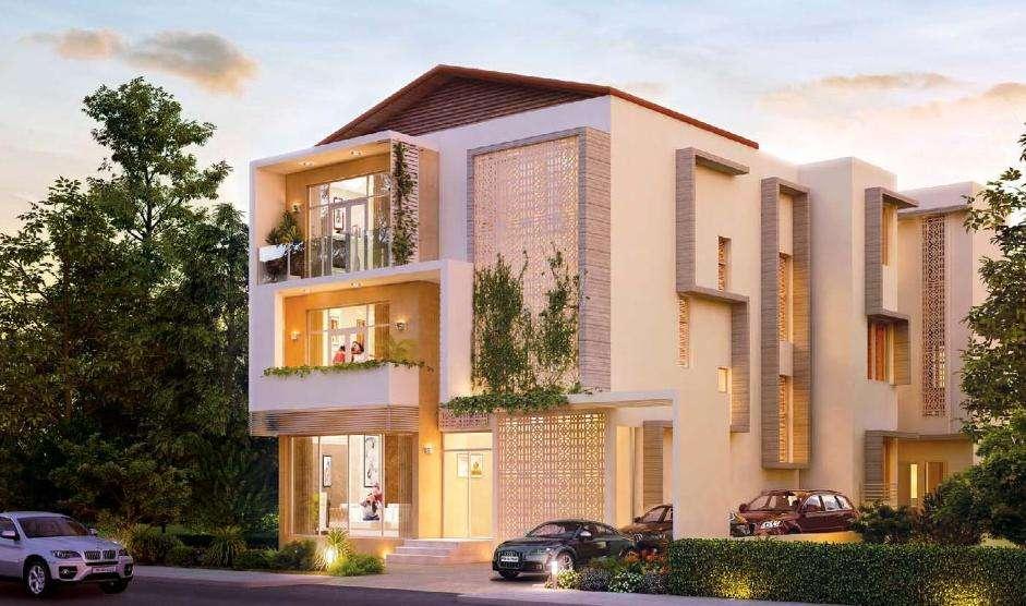 Residential House(Kothi)
